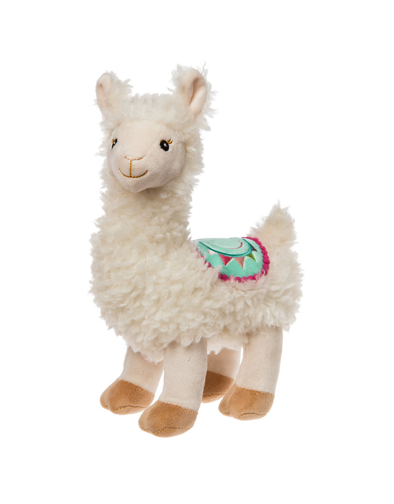 LilyLlama Soft Toy