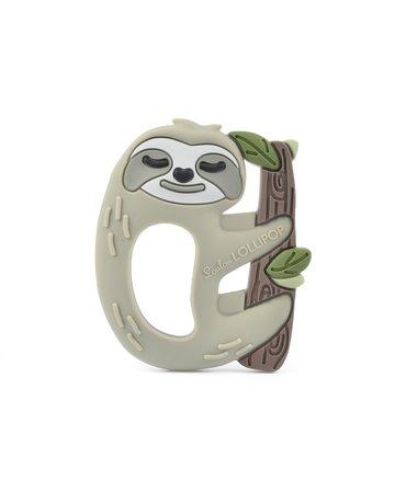 Sloth Teether Set