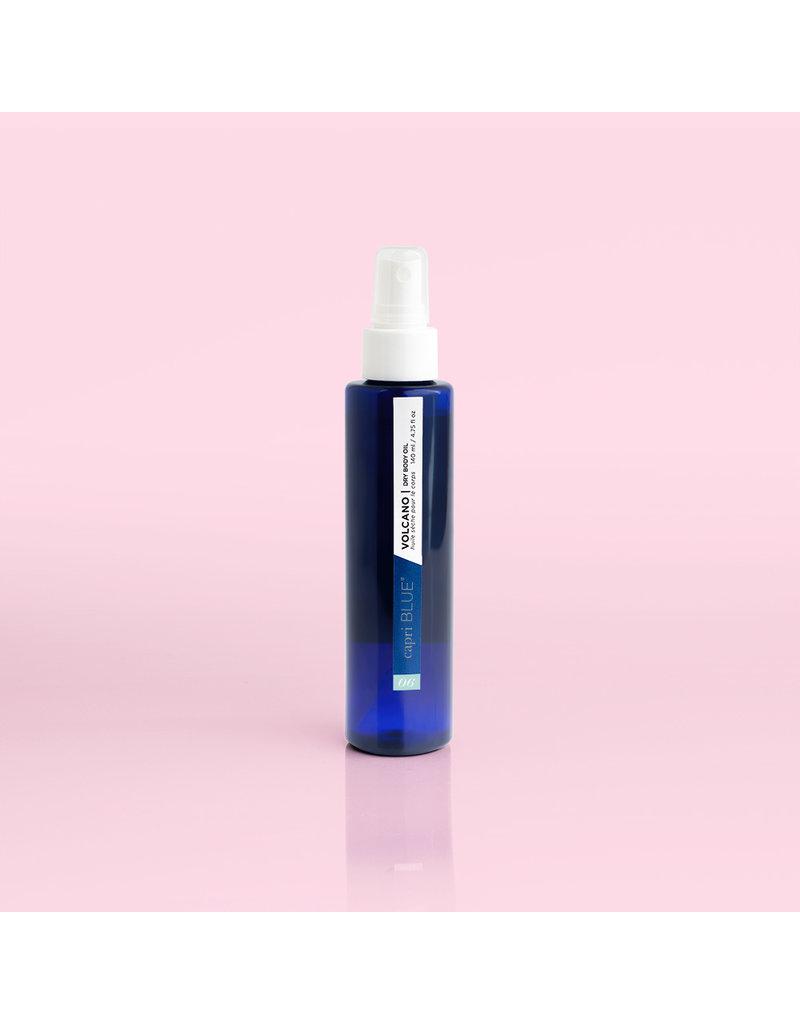 Dry Body Oil: Volcano