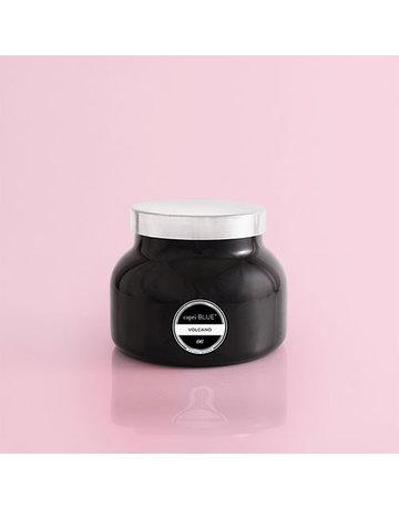 Volcano Jar Candle