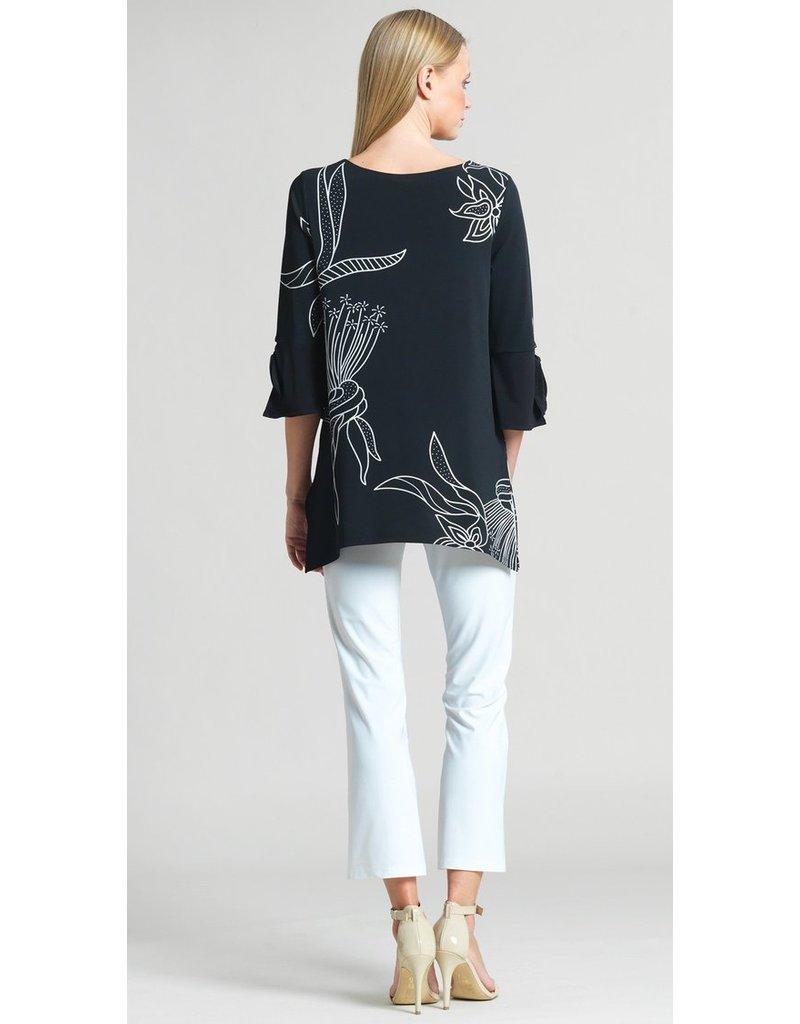 Bouquet Soft Knit Tunic