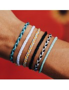 Pura Vida Mini Braided Bracelet