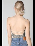 Leopard Brami