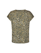 Marica Shell Top