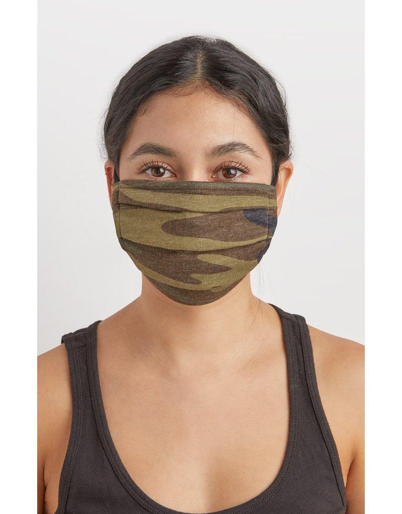 Camo Mask Set of 2