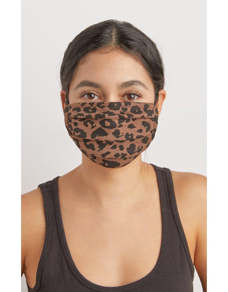 Leo French Roast Mask Set of 2
