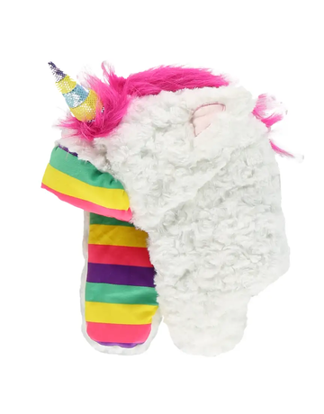 Lazy One Unicorn Critter Cap