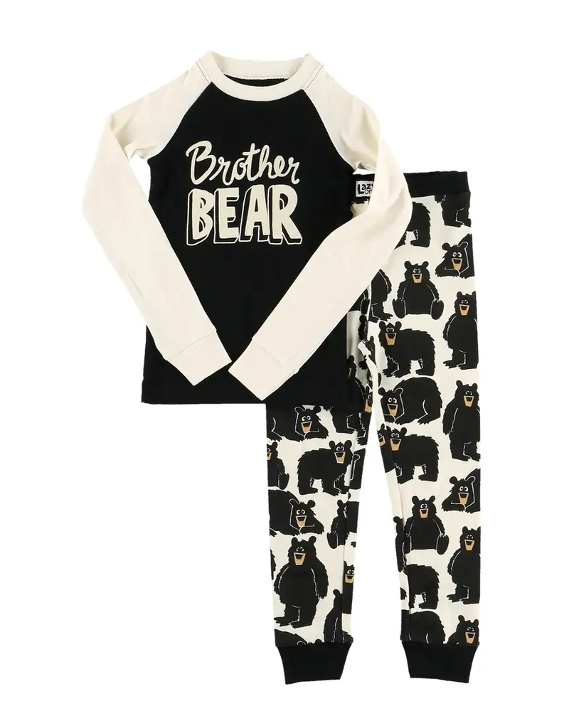 Brother Bear PJ Set