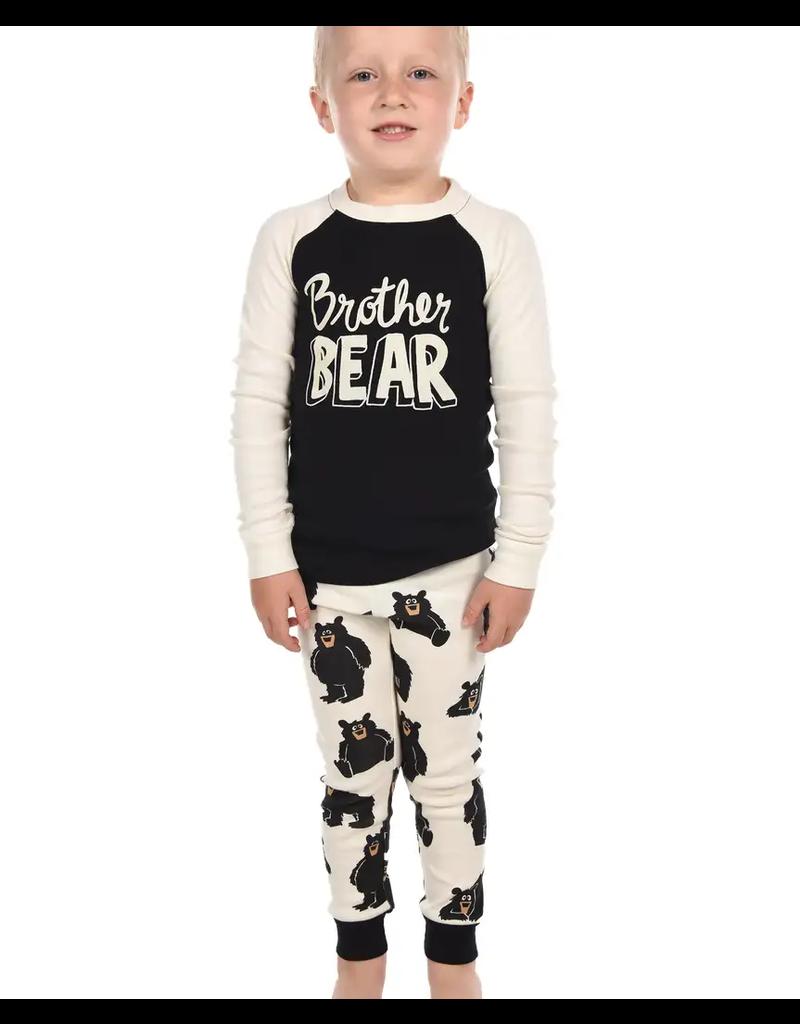 Brother Bear PJ Set