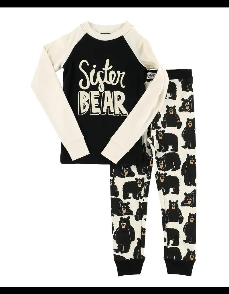 Sister Bear PJ Set