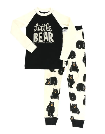 Little Bear PJ Set
