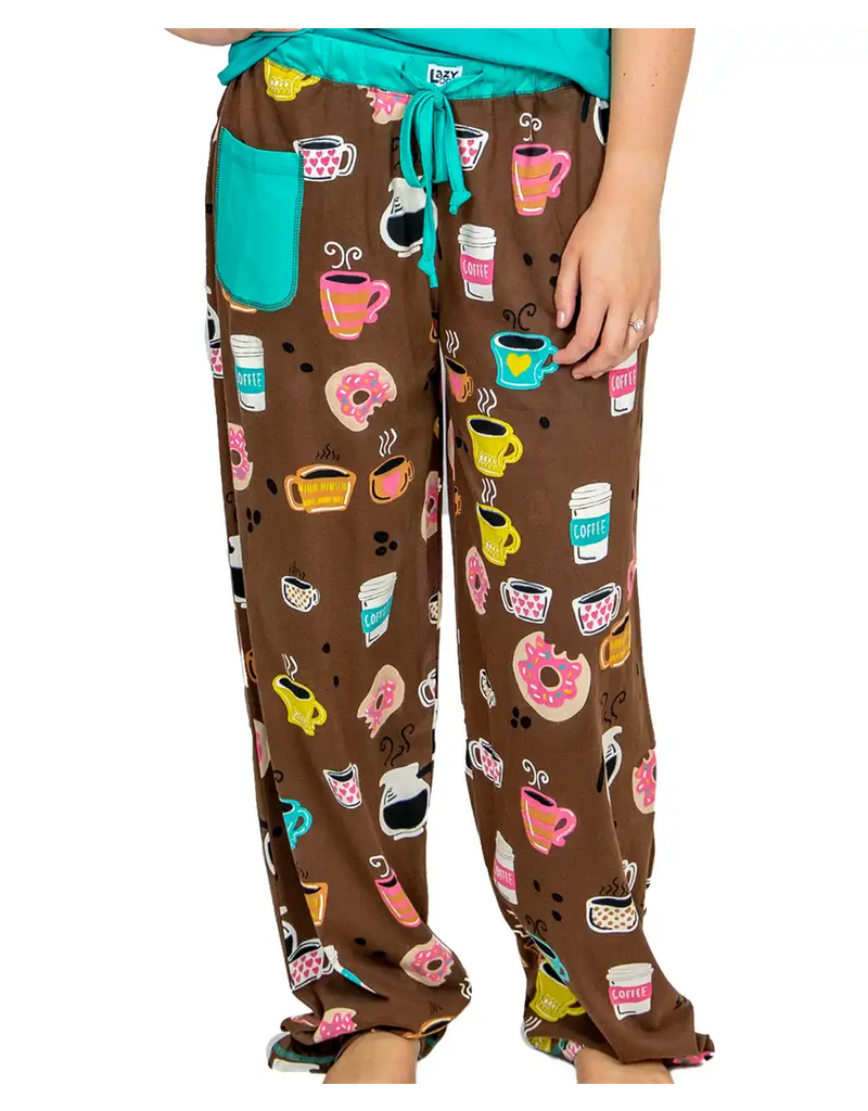 Latte Sleep PJ Pants