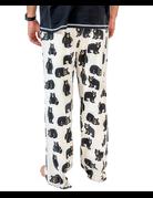 Papa Bear PJ Pants