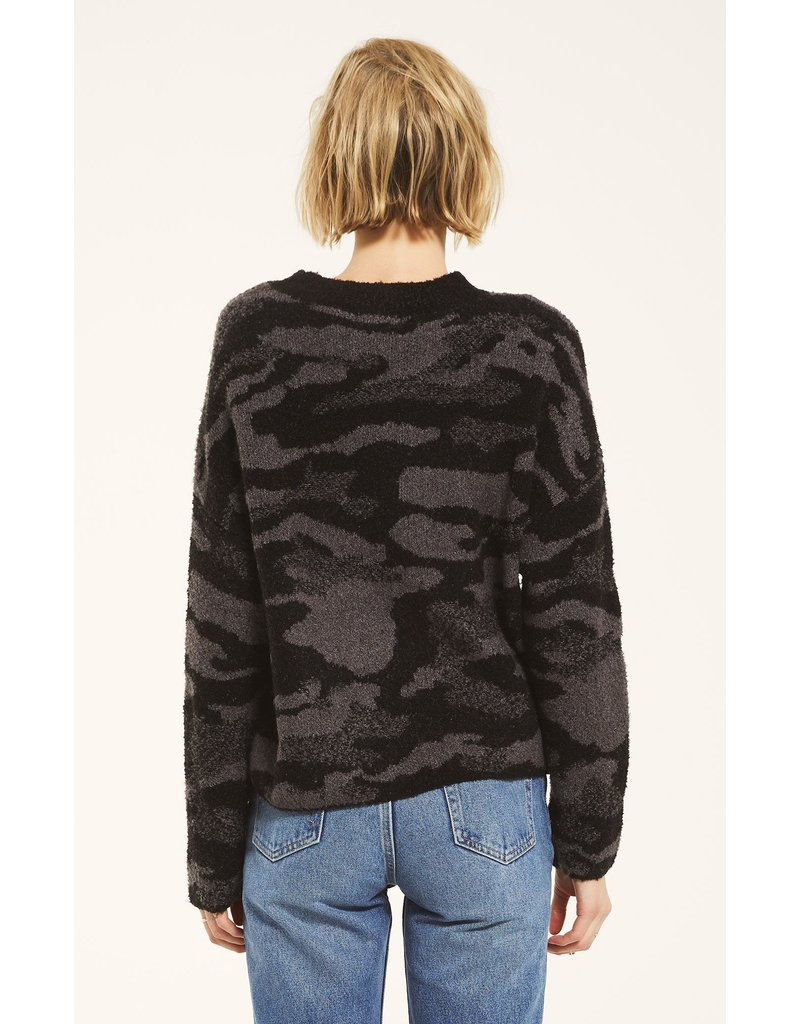 Bodrum Sweater