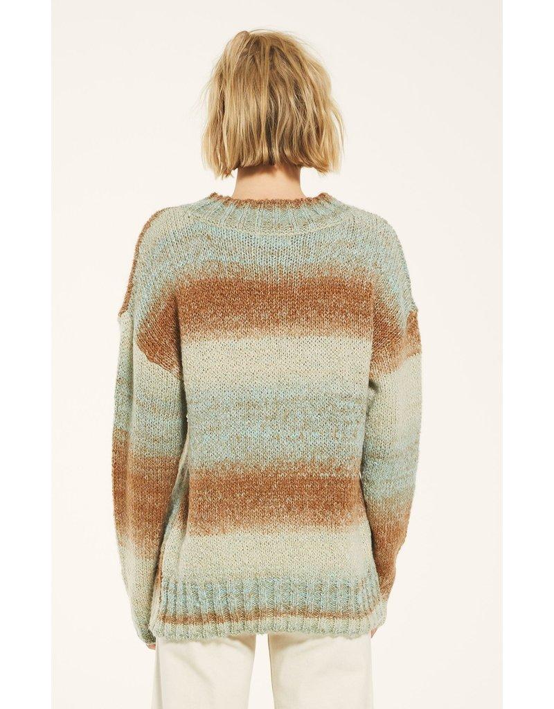 Gradient Sweater