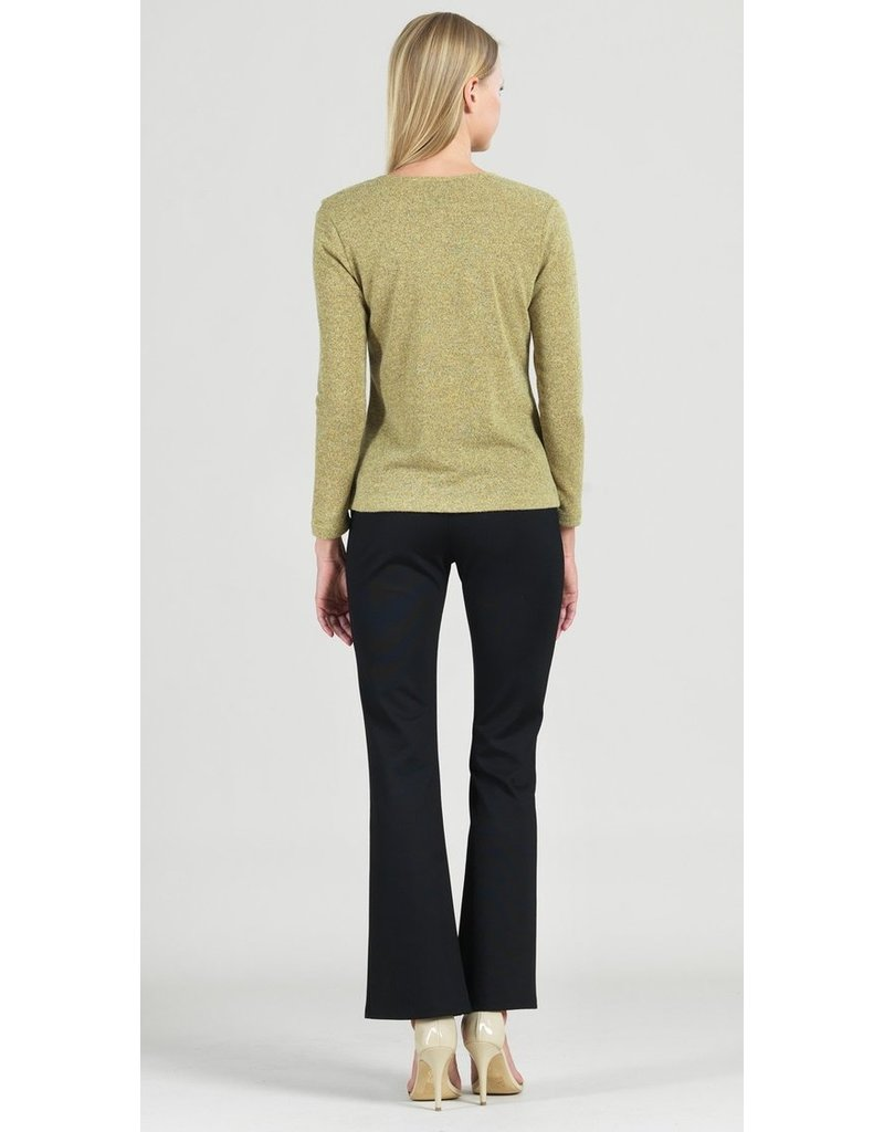 Cascade Soft Drape Sweater