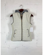 Aaliyah Puffy Vest
