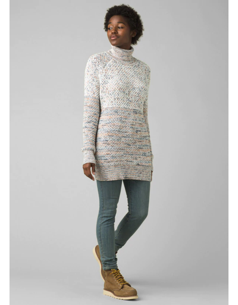 Abelle Sweater Tunic