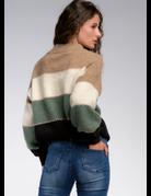 Sylvia Sweater