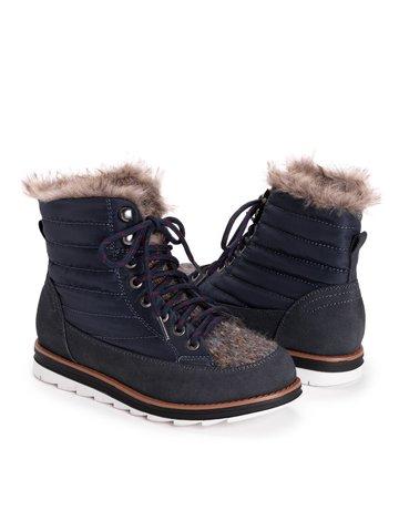 Sigrid Boot