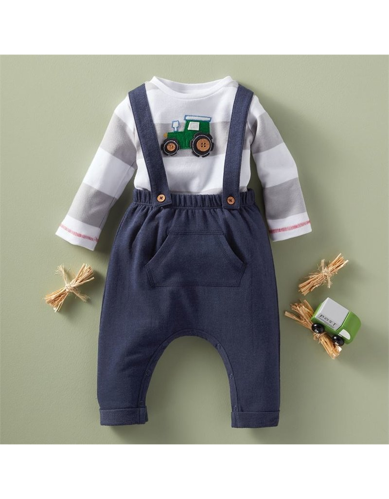 Tractor Overall Set 9m