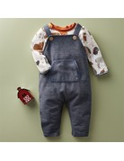 Farm Animals Overall Set 9m
