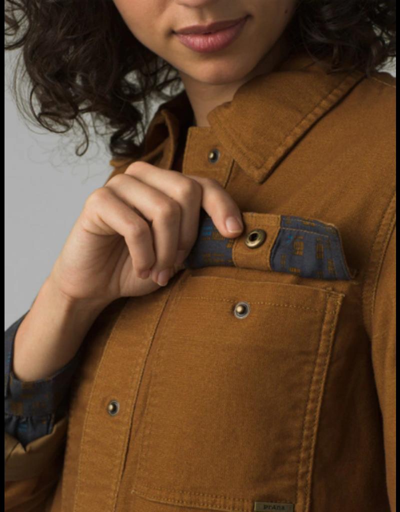 Nikit Jacket