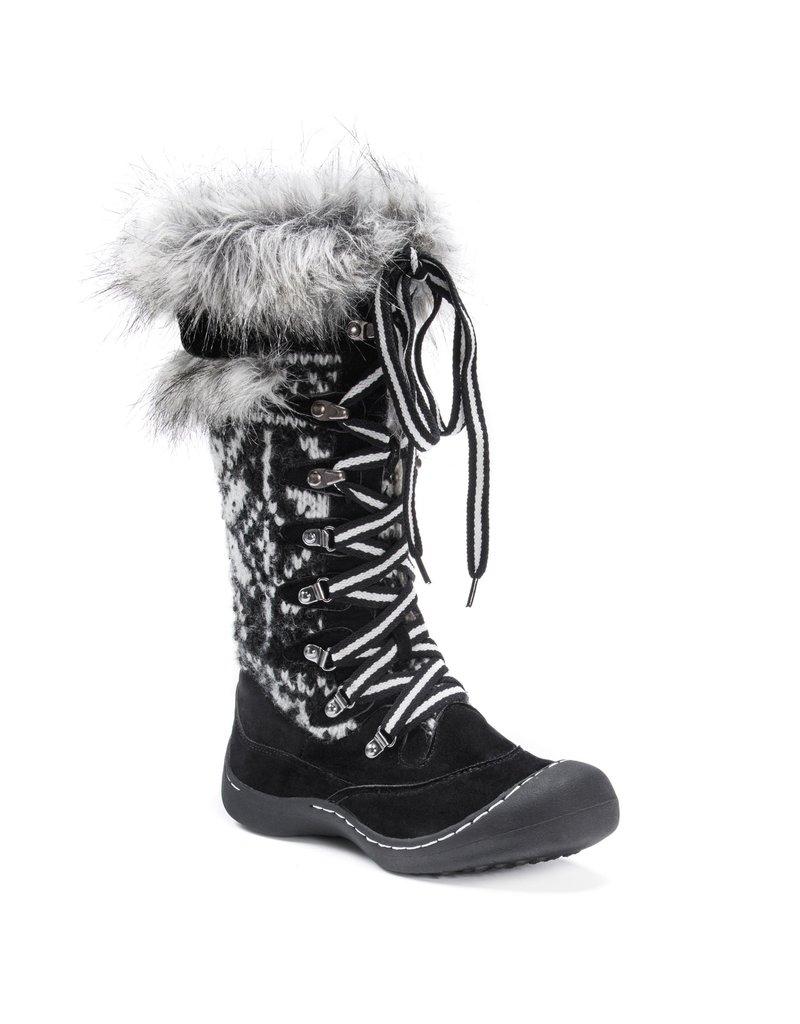 Gwen Tall Boot