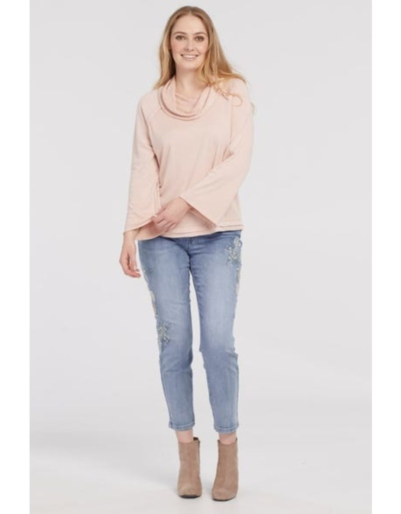 Ultra-Soft French Terry Top
