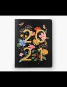 2021 Wild Garden Appointment Notebook