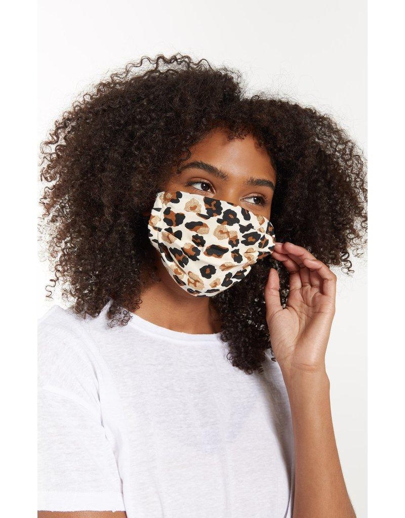 Animal Instincts Mask 4 Pack