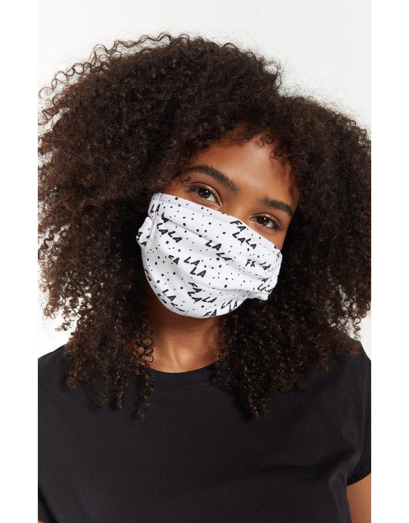 Holiday Mask 4pack-Vanilla Ice