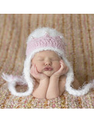 Daisy Baby Abigail Princess Crown Hat