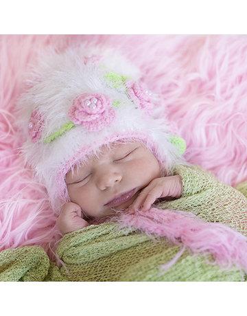 Daisy Baby Nahla Hat