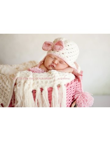 Daisy Baby Ellie May Hat