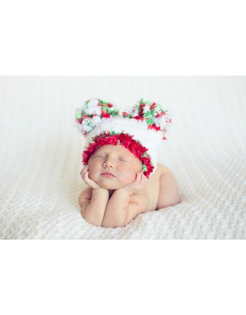 Daisy Baby Zoe Hat