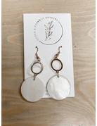 Cedar & Cypress Jones Earring CE-78