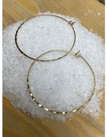 Stella 2.0 Earrings-Gold