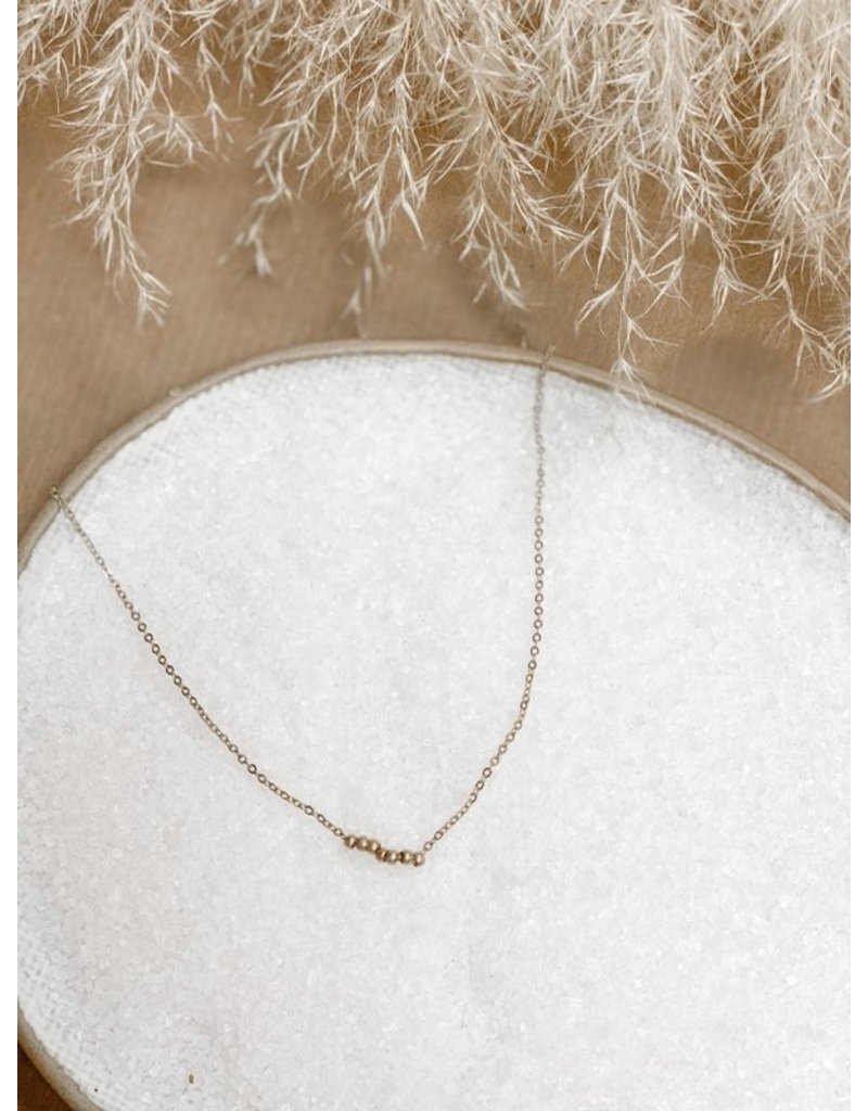 The Kelli Necklace