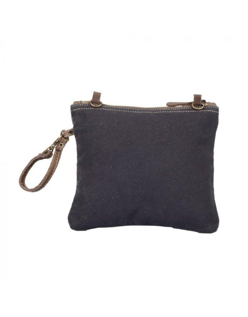 Sapphire Cross Body Bag
