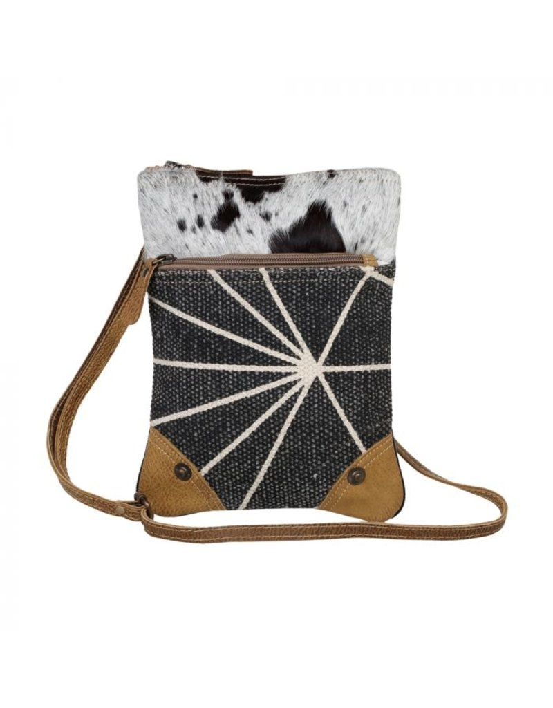 Style Statement Crossbody Bag