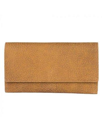 Muddy Sanguine Wallet