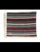 Lazy One Cabin Moose Blanket