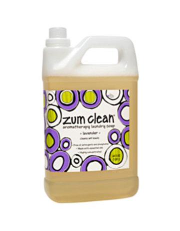 Zum Lavender Laundry Soap