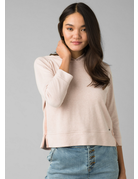 Prana Cozy Up Summer Pullover