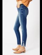KanCan Gemma High Rise Ankle Skinny Medium