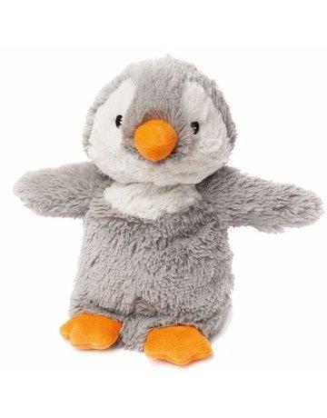 Warmies Penguin Warmies Gray