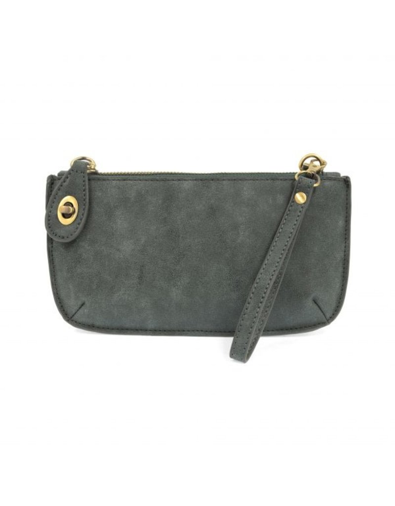 Joy New Lux Crossbody Wristlet