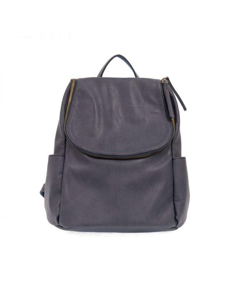 Joy Kerri Side Pocket Backpack