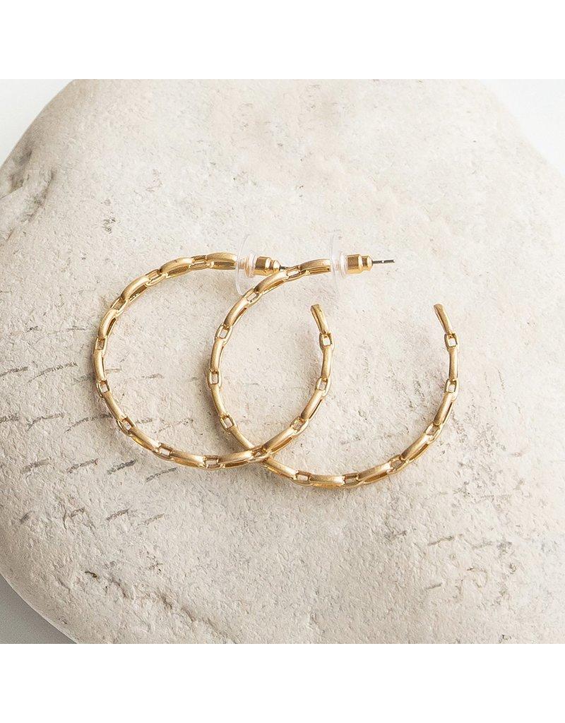 Michelle McDowell Earrings Katherine
